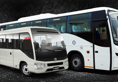 Hire Luxury Bus And Coaches For Your Events At Affordable Rate In Delhi