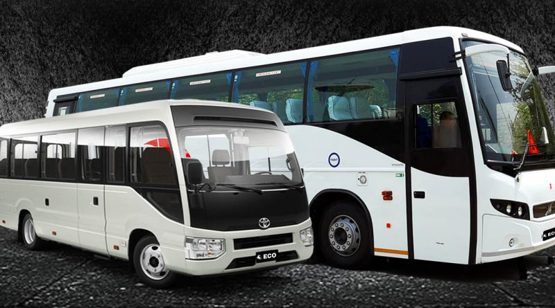 Hire Luxury Bus And Coaches For Your Events At Affordable Rate In Delhi 1