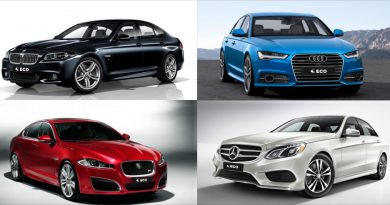 Luxurious Audi, BMW And Jaguar Are Available For Rental At An Affordable Cost 2