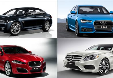 Luxurious Audi, BMW And Jaguar Are Available For Rental At An Affordable Cost
