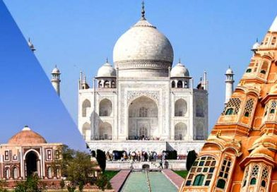 You Should Know This About Golden Triangle Tour Plan From Delhi