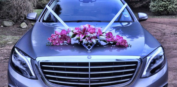 Make Your Wedding Glamorous With Luxury Cars At Affordable Cost 5