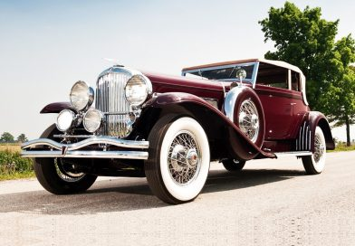 Top 9 Reasons To Hire Vintage Car For Wedding