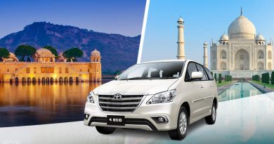 Comfortable City Tour & Sightseeing at Destination Using ECO Chauffeur Driven Luxury Cars 4