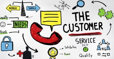 How We Are Retaining Our Customer With Services? 6