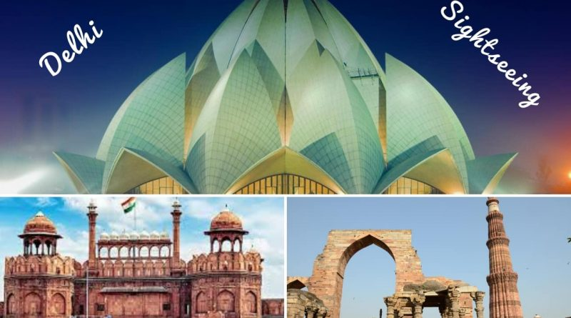 Top 5 Places To Visit In Delhi 1