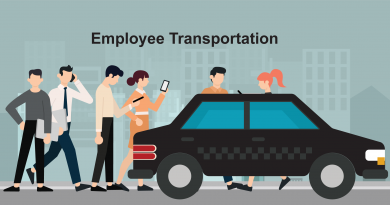Make Your Employees More Comfortable With Corporate Car Rental, With Eco Rent A Car 3
