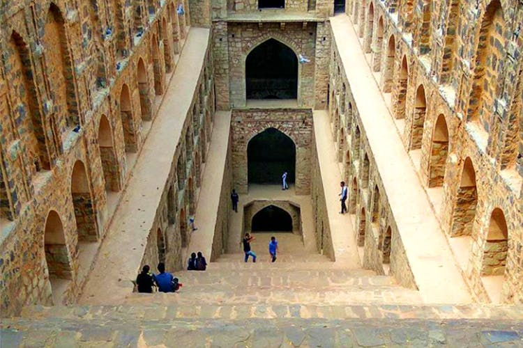 Top 5 Places To Visit In Delhi 4