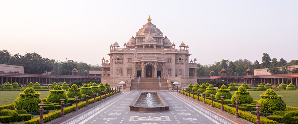 Top 5 Places To Visit In Delhi 2