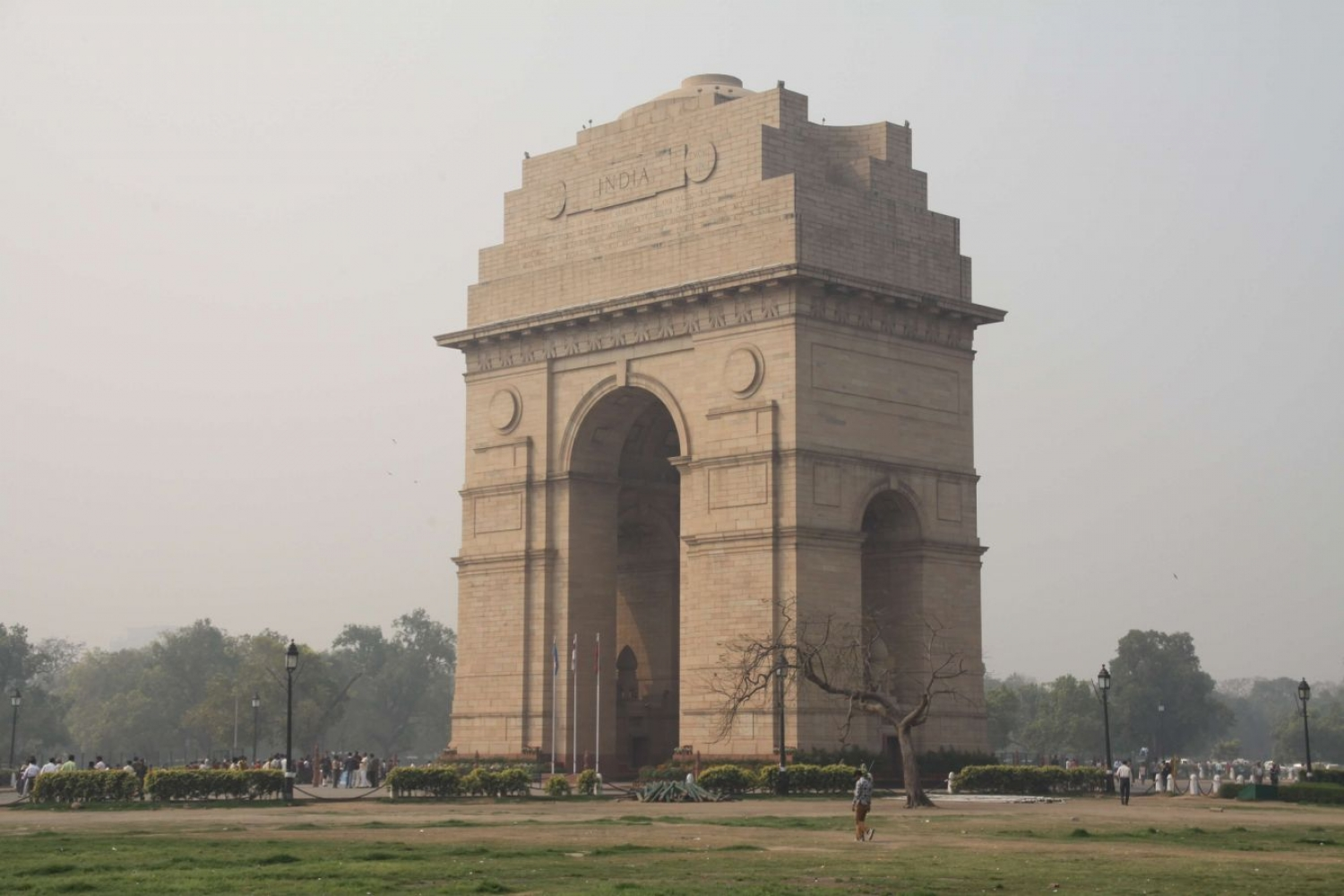 Top 5 Places To Visit In Delhi 5