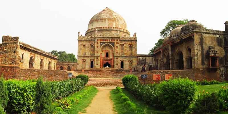 Top 5 Places To Visit In Delhi 6