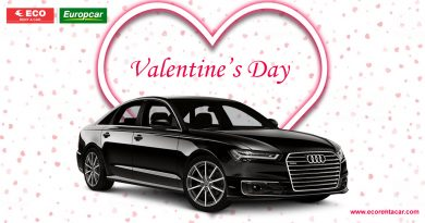 Luxury Cars on Rent for Valentine's Day 3