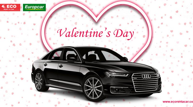 Luxury Cars on Rent for Valentine's Day 11
