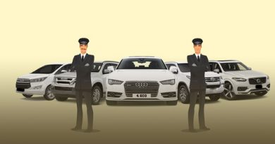 10 Things You Need To Know Before You Hire Chauffeur Driven Car 2