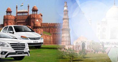Enjoy A Hassle-Free Tour with a Trustworthy Car Rental Company in Delhi NCR 7