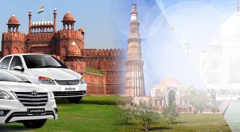 Enjoy A Hassle-Free Tour with a Trustworthy Car Rental Company in Delhi NCR 4