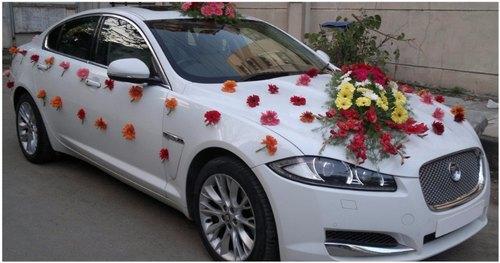 Affordable Wedding Car Rental In Delhi 1