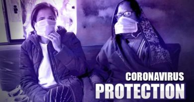 All that you need to know about protecting yourself against Corona Virus. 8