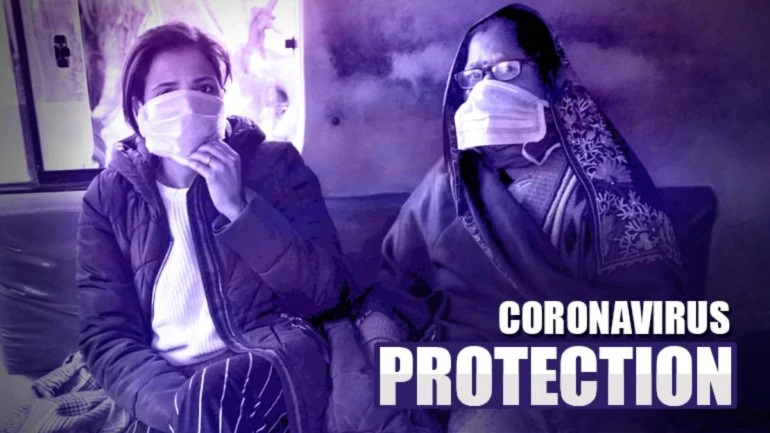 All that you need to know about protecting yourself against Corona Virus. 1