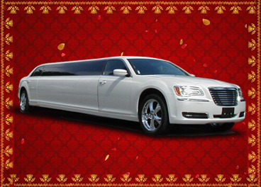 Upto 10% Off on Limousine Rental in Delhi NCR