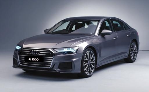 Audi a6 rental