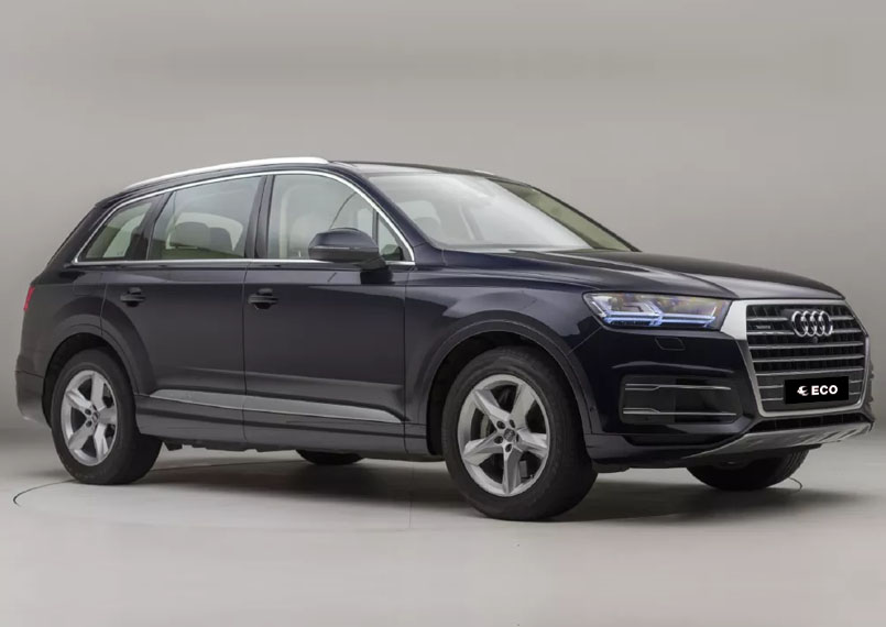 Audi Q7 Front Product Imgs