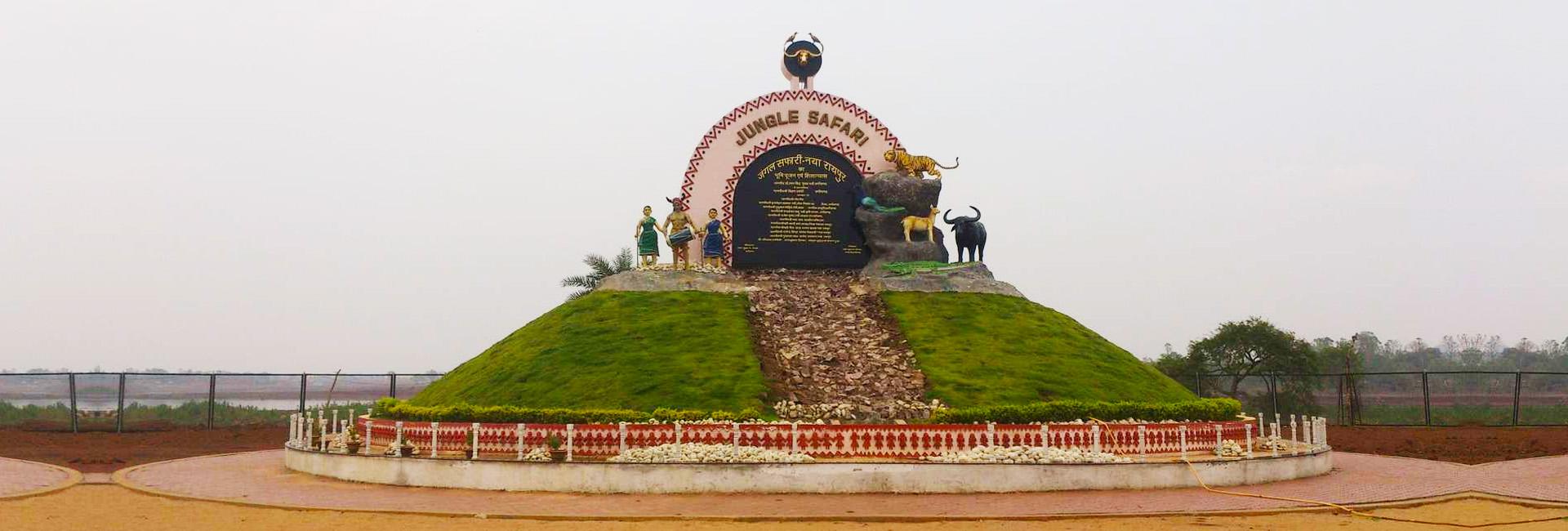 raipur Banner