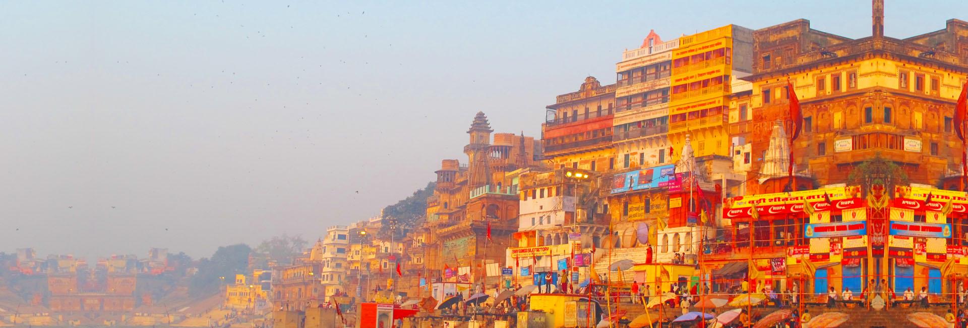 Varanasi Banner