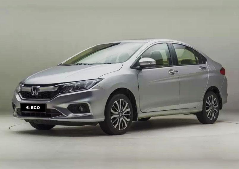 Honda City Front Product Imgs