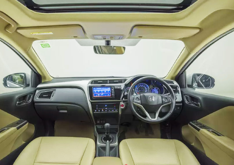 Honda City Interior Product Imgs
