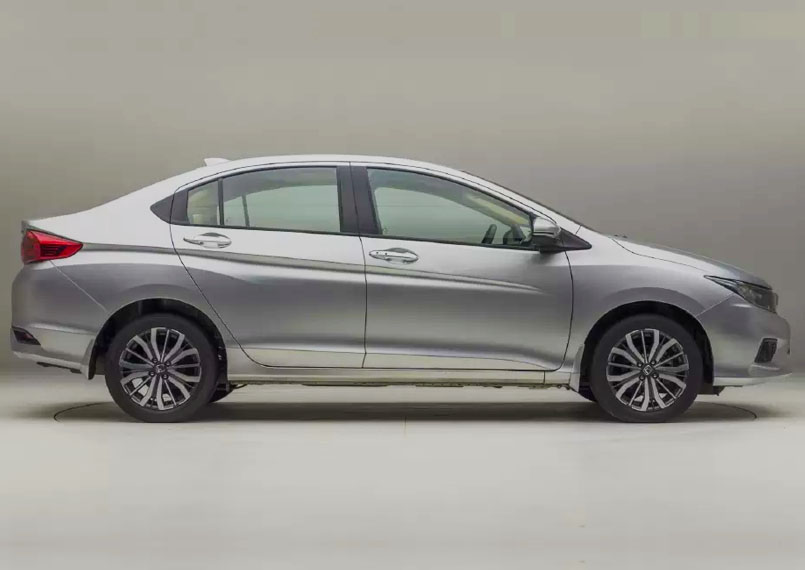 Honda City Right Product Imgs