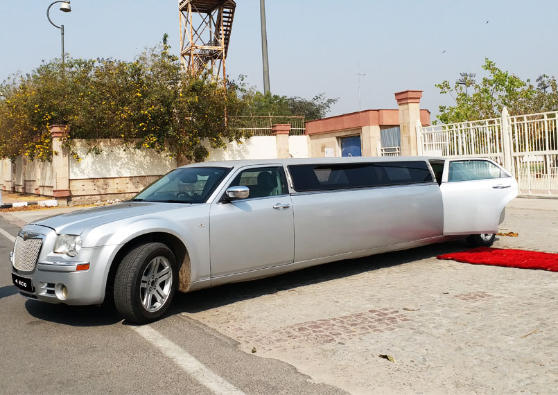 Limousine Front Product Imgs