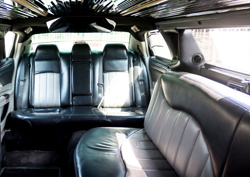 Limousine Interior Product Imgs