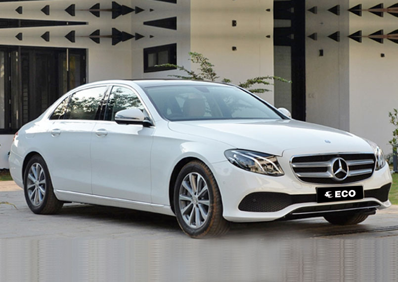 Mercedes E Class Front Product Imgs