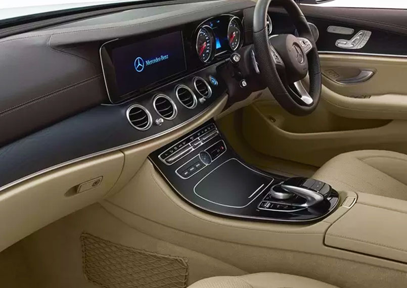 Mercedes E Class Interior Product Imgs
