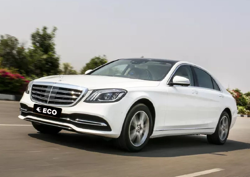 Mercedes S Class Front Product Imgs