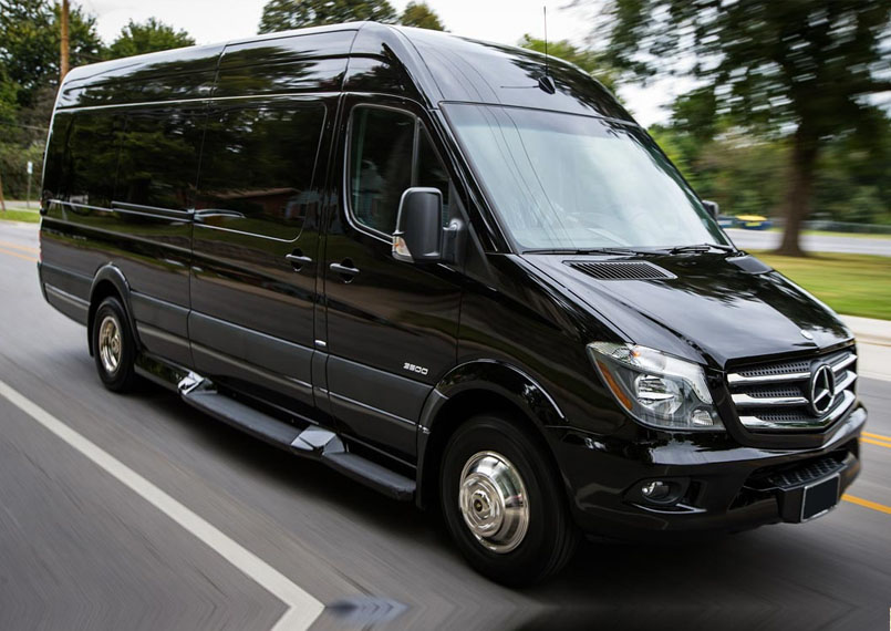 Mercedes Sprinter Front Product Imgs
