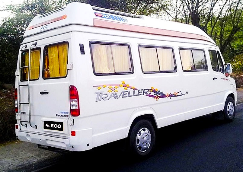 Tempo Traveller Right Product Imgs