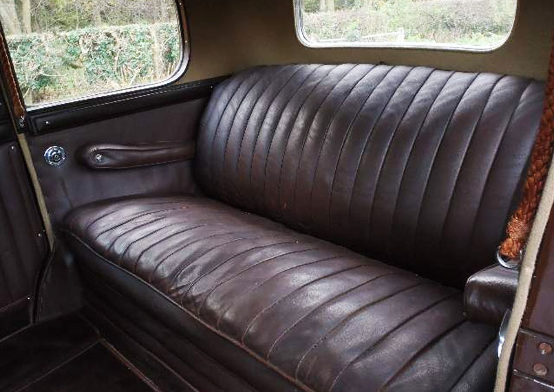 Vintage Car Interior2 Product Imgs