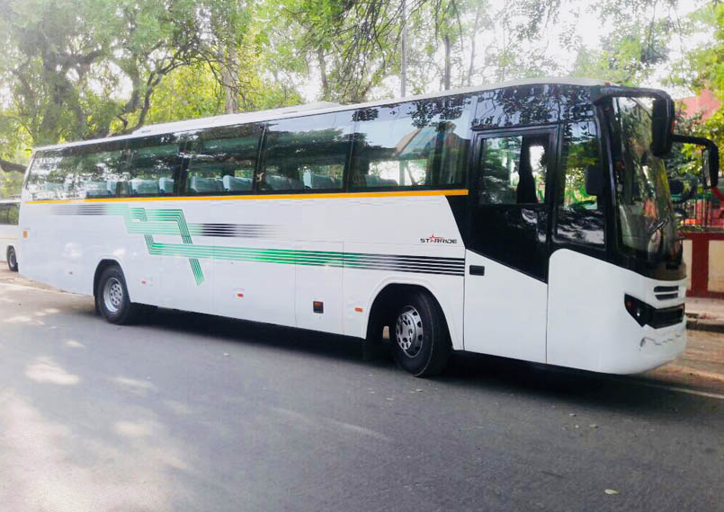 Volvo Bus 40 Seater