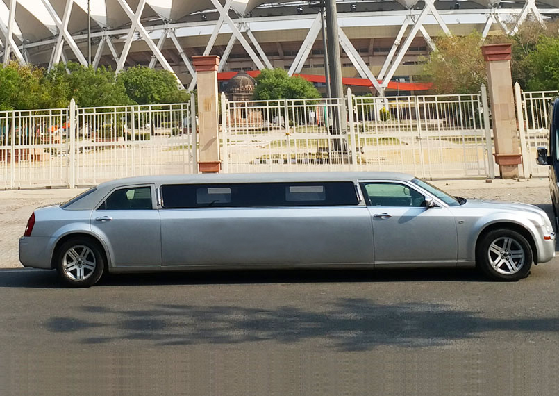 limo on rent