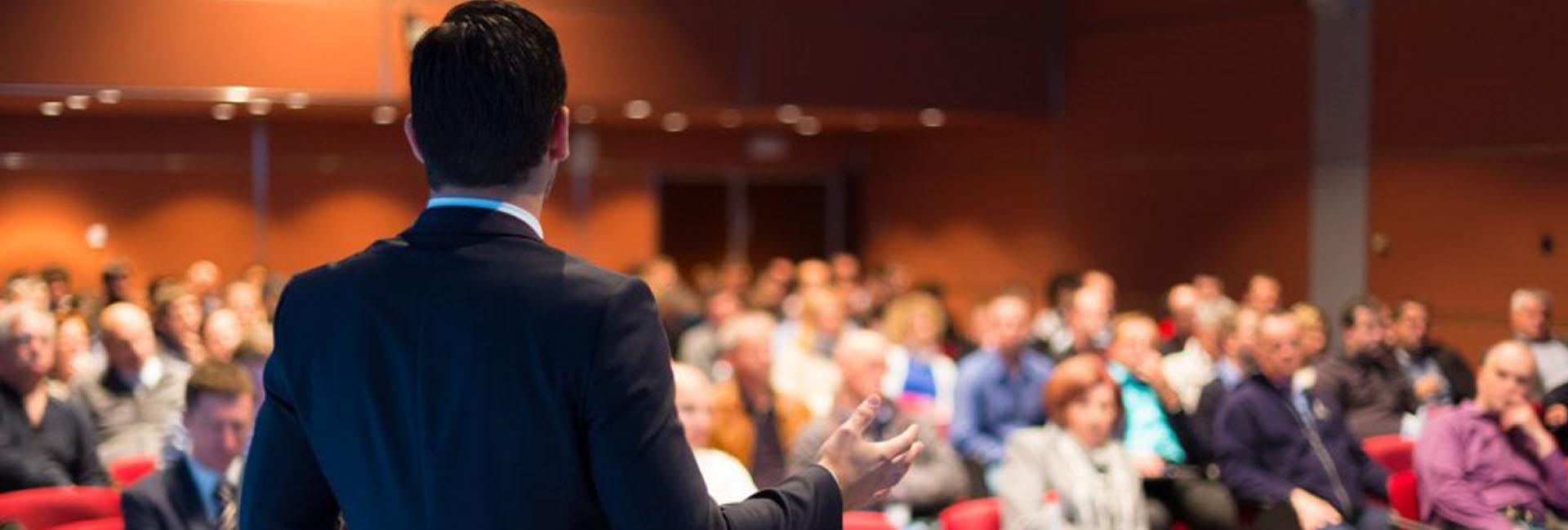 conferences delegations 1