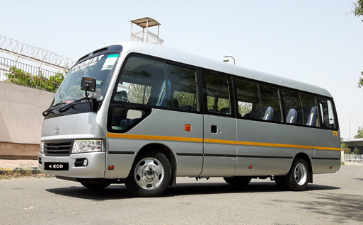 18 Seater