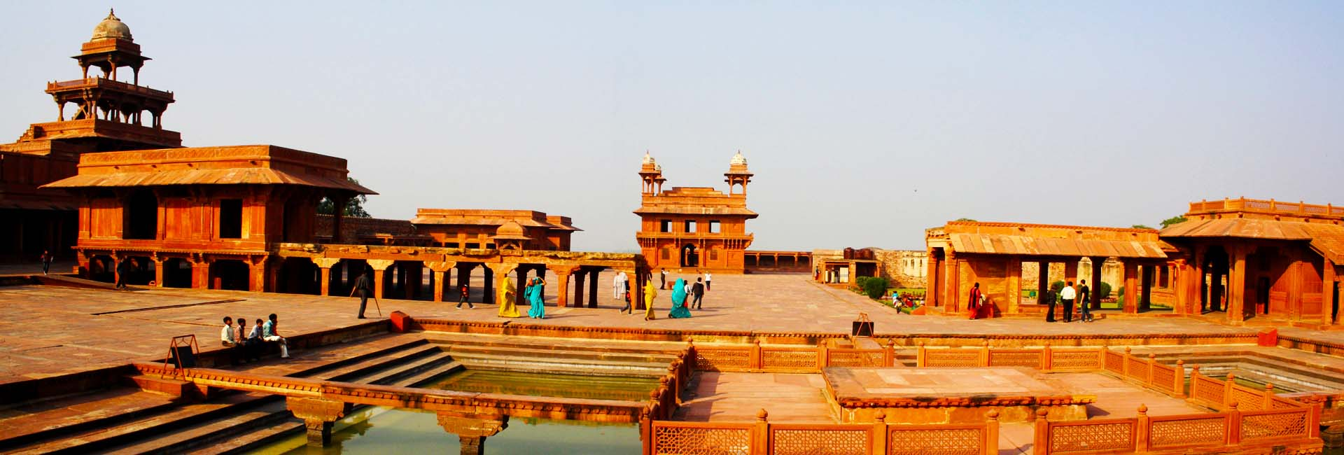 Agra Fatehpur Sikri Packages Banners
