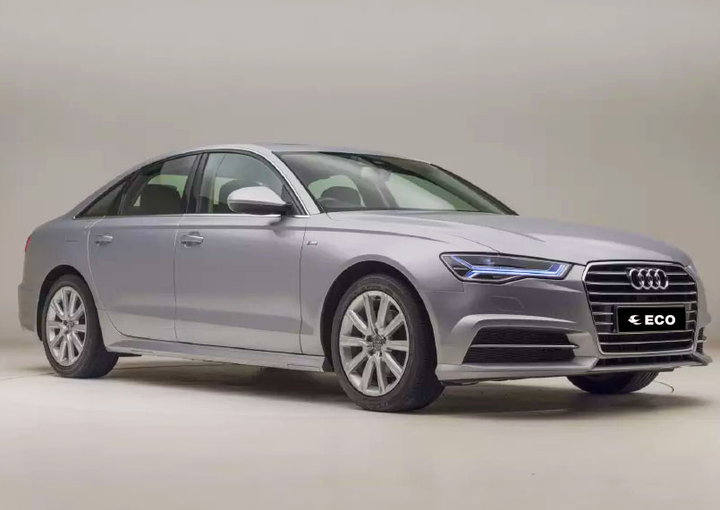 Audi A6 Front Product Imgs
