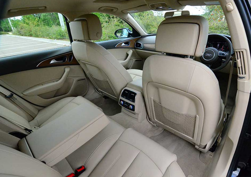 Audi A6 Interior2 Product Imgs