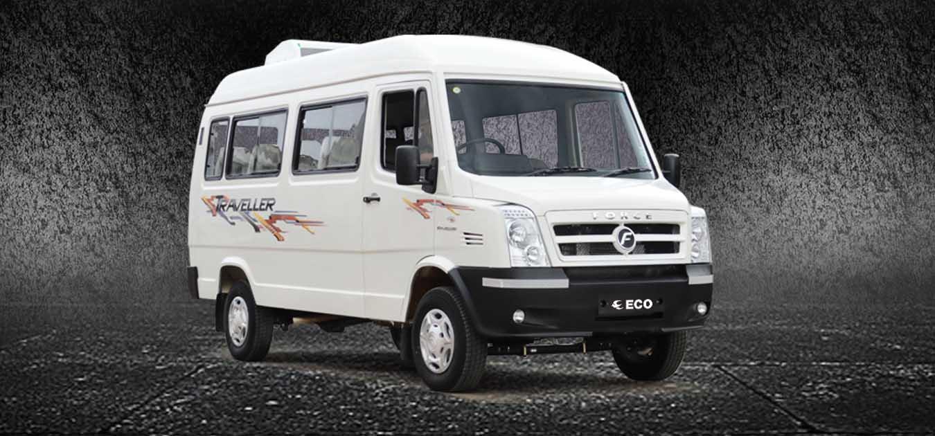 Indian Vans