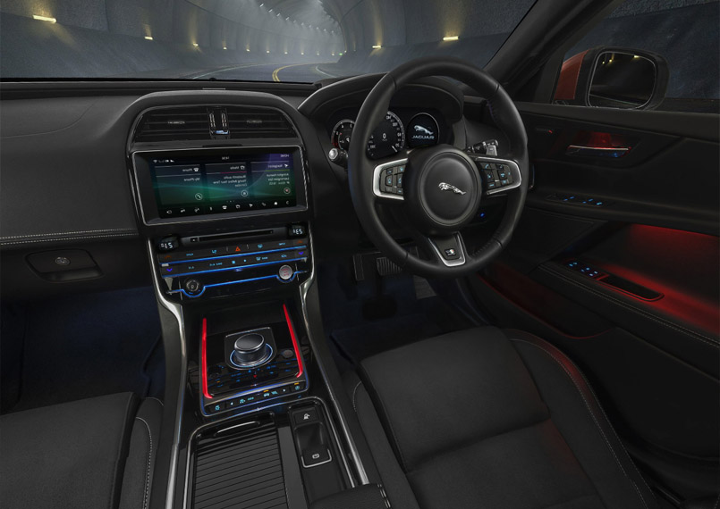 Jagua XE Interior 1 Product Imgs