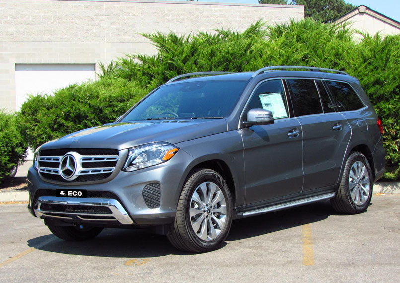 Mercedes GLS Right Product Imgs
