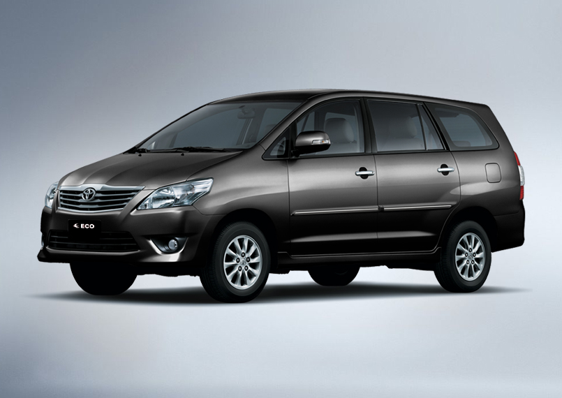Toyota Innova Front Product Imgs